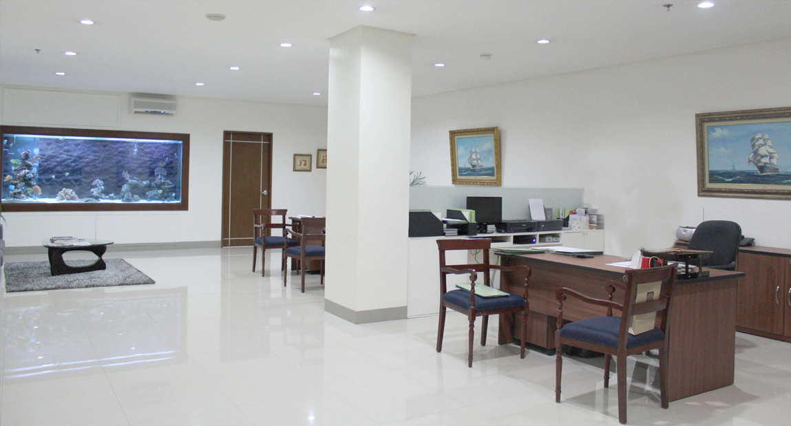 city service corporation cleaning services office and